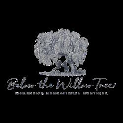 Below The Willow Tree